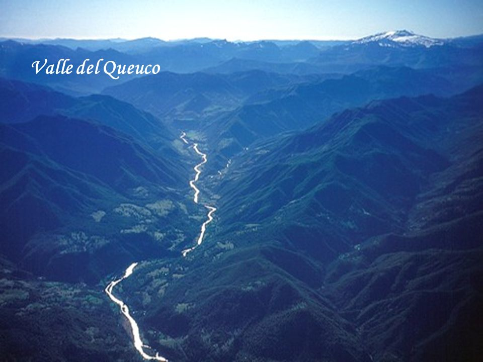 Valle del Queuco