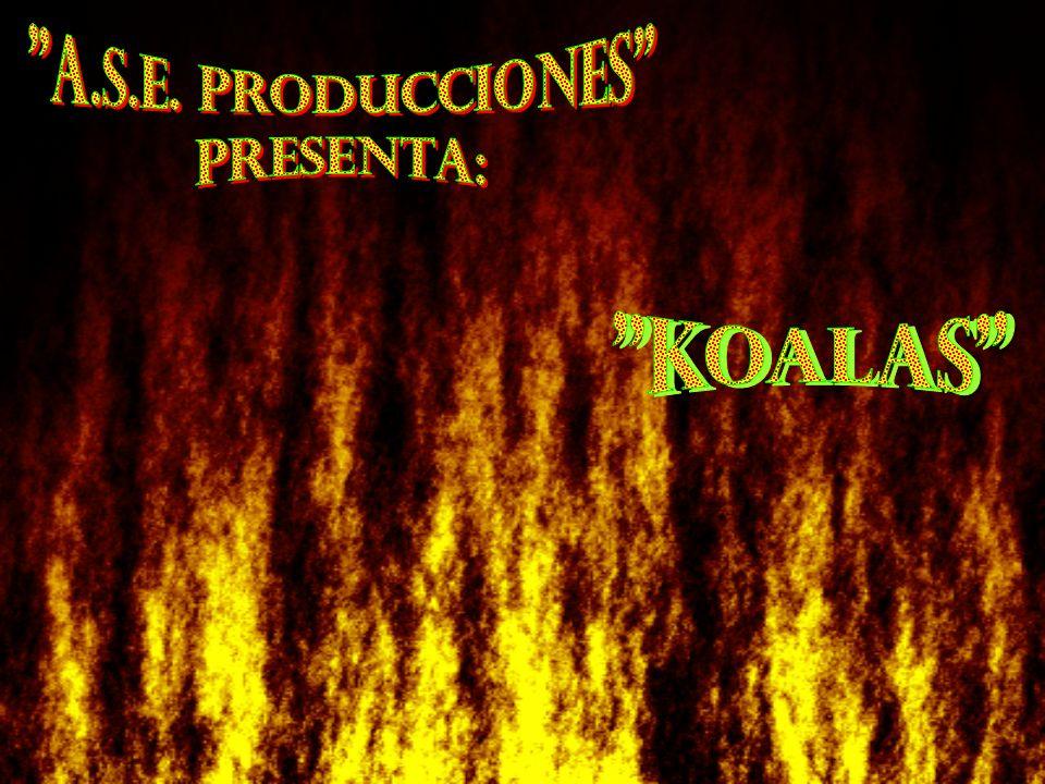 A.S.E. Producciones Presenta: