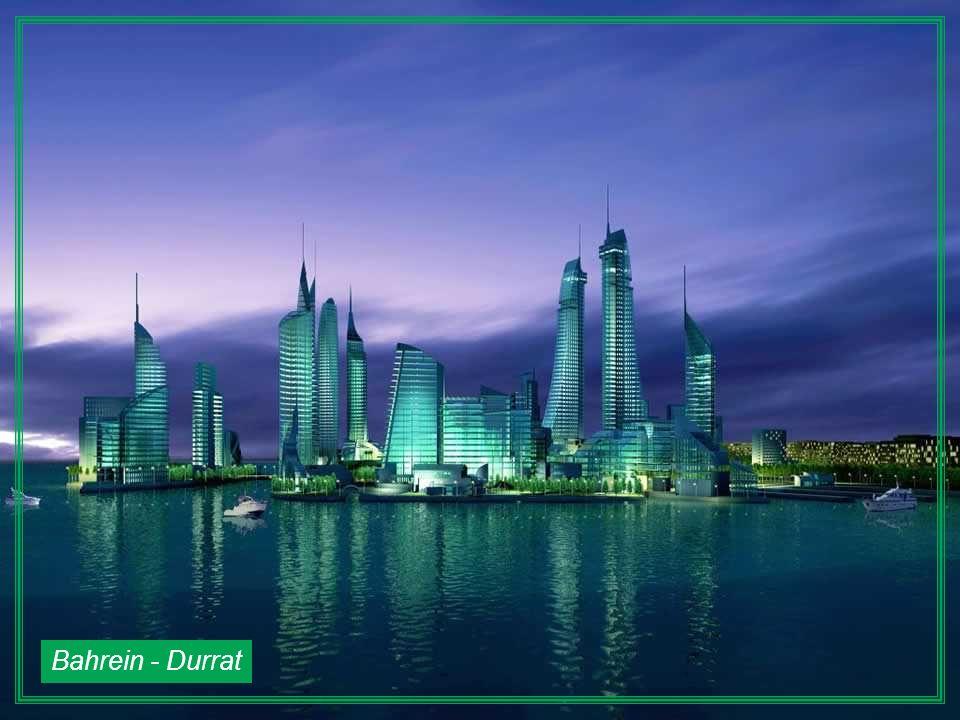 Bahrein - Durrat