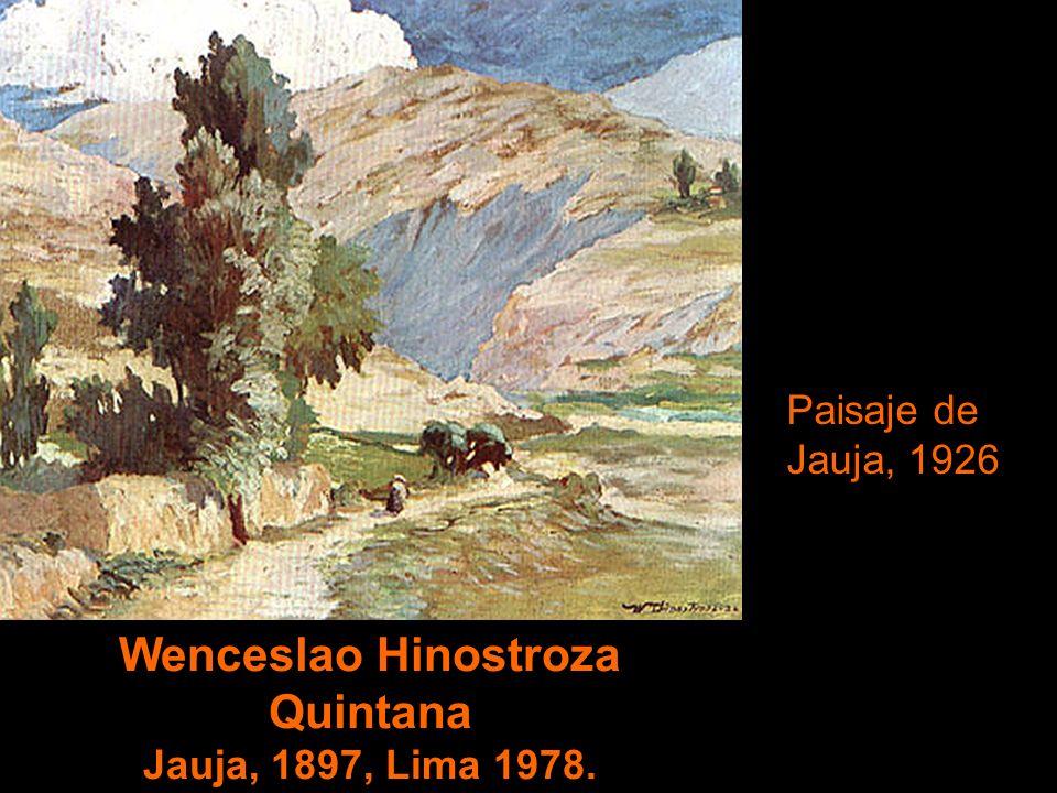 Wenceslao Hinostroza Quintana