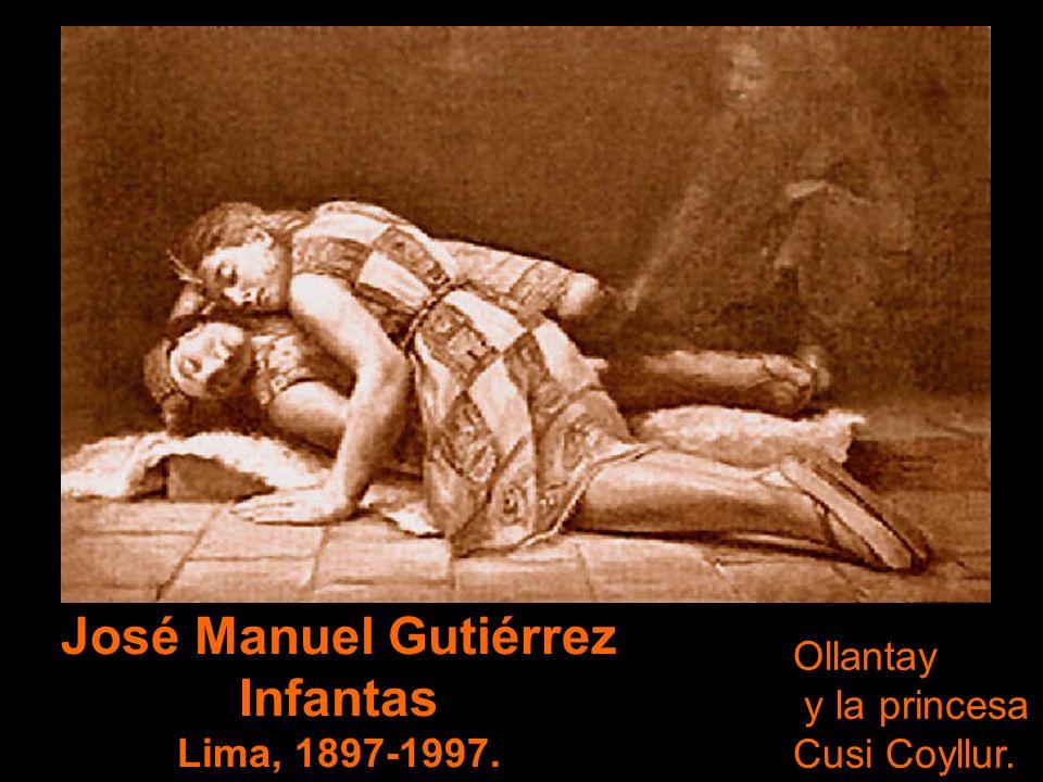 José Manuel Gutiérrez Infantas