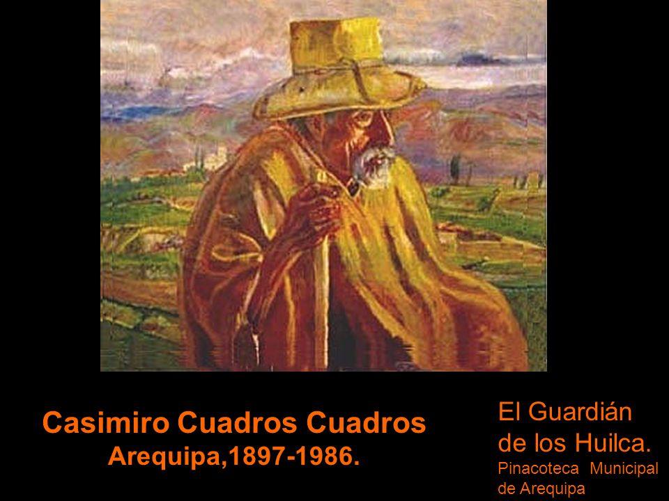 Casimiro Cuadros Cuadros