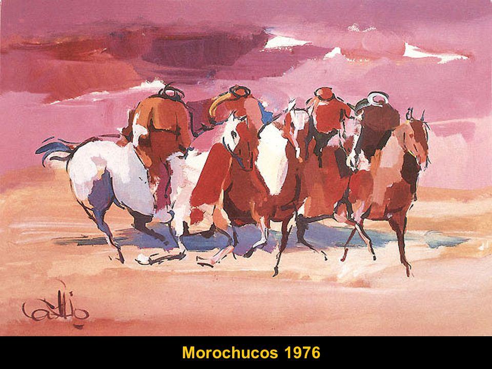 Morochucos 1976