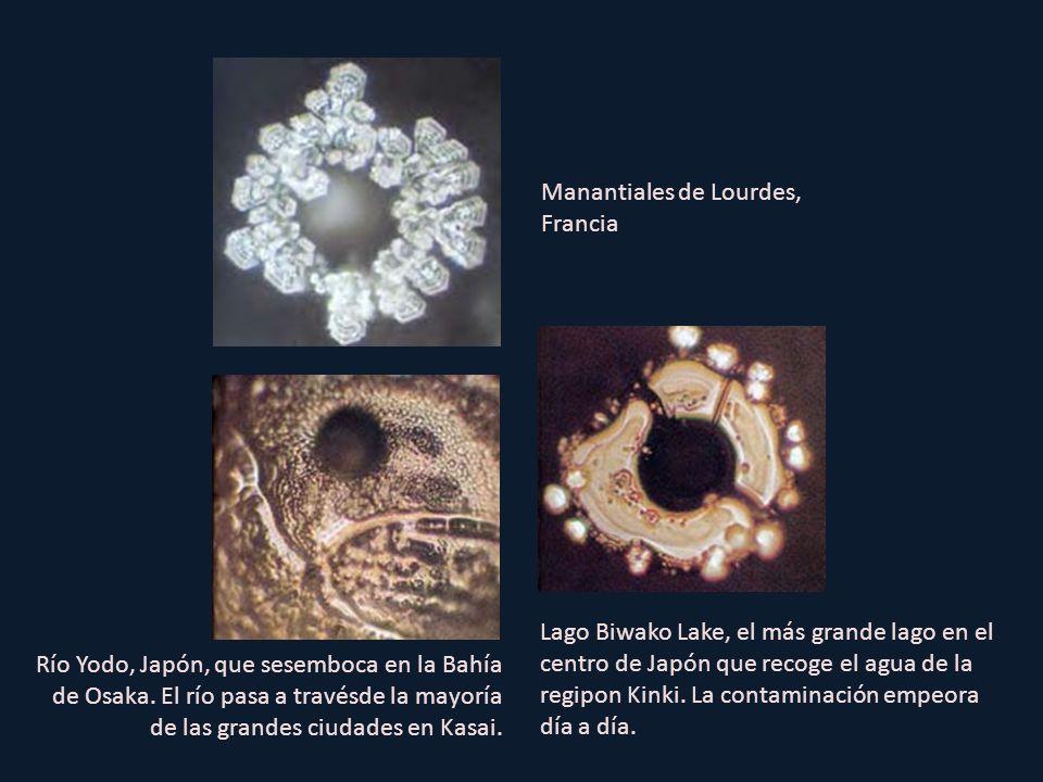Manantiales de Lourdes,