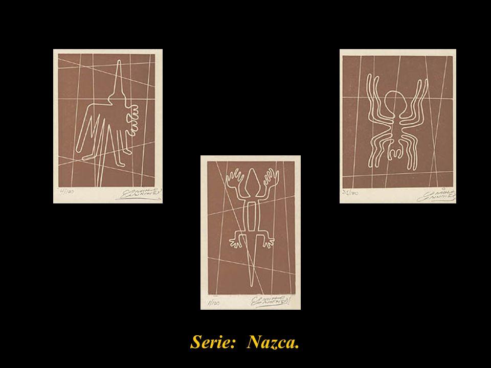 Serie: Nazca. 10