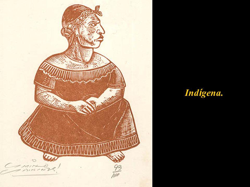 Indígena. 12