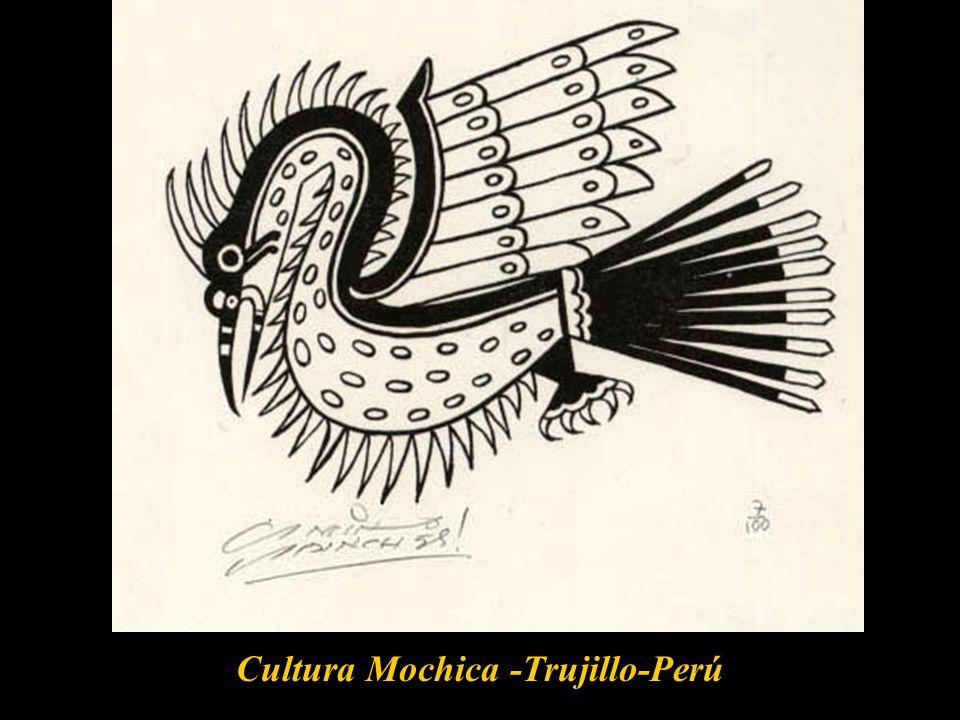 Cultura Mochica -Trujillo-Perú