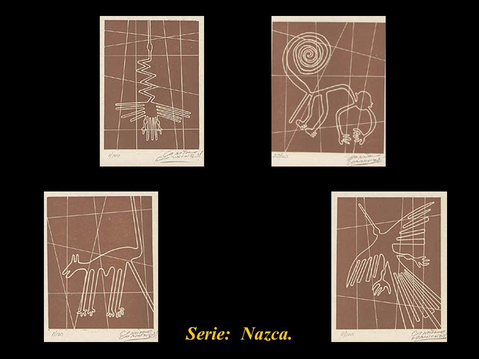 Serie: Nazca. 9