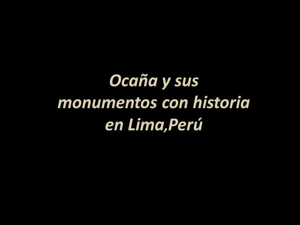 monumentos con historia