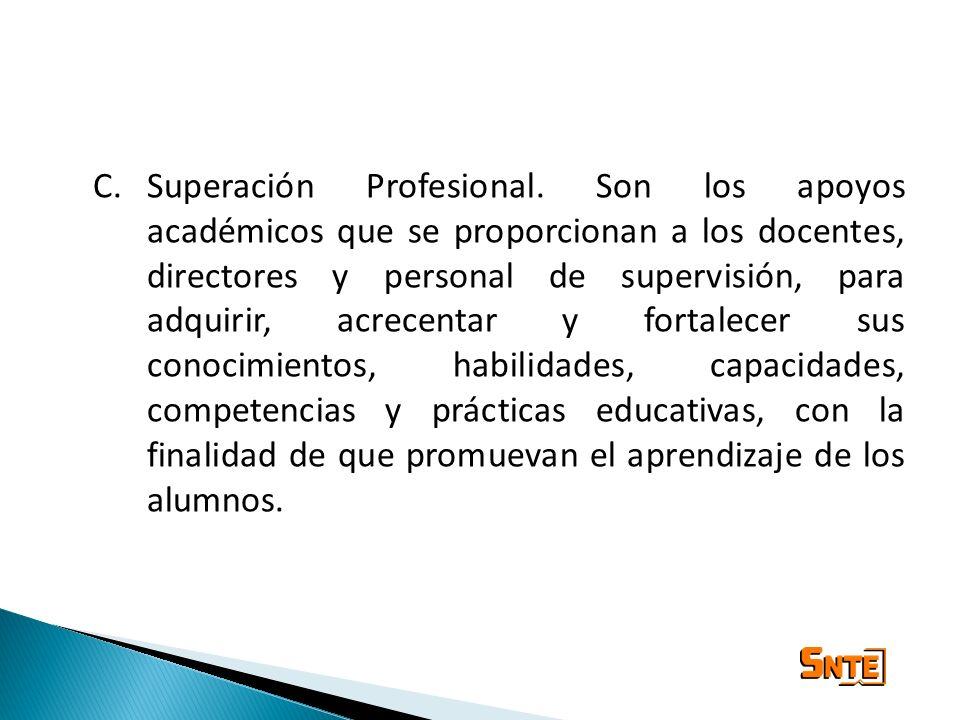 Superación Profesional