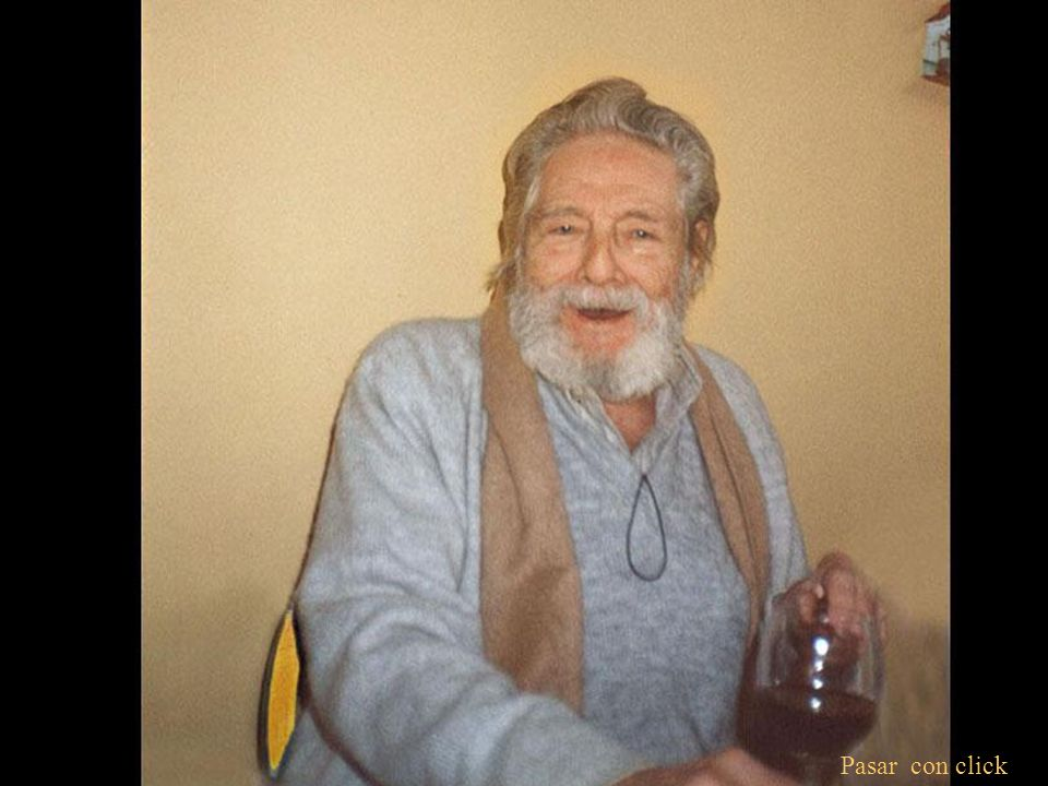 En memoria de nuestro padre Alfredo Lavarello Cossio