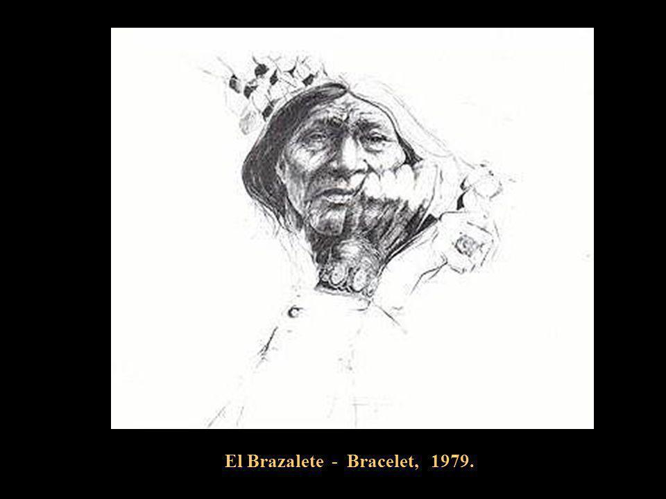 El Brazalete - Bracelet, 1979.