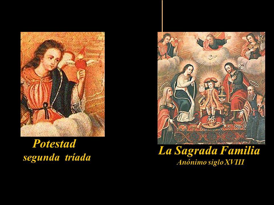 Potestad La Sagrada Familia