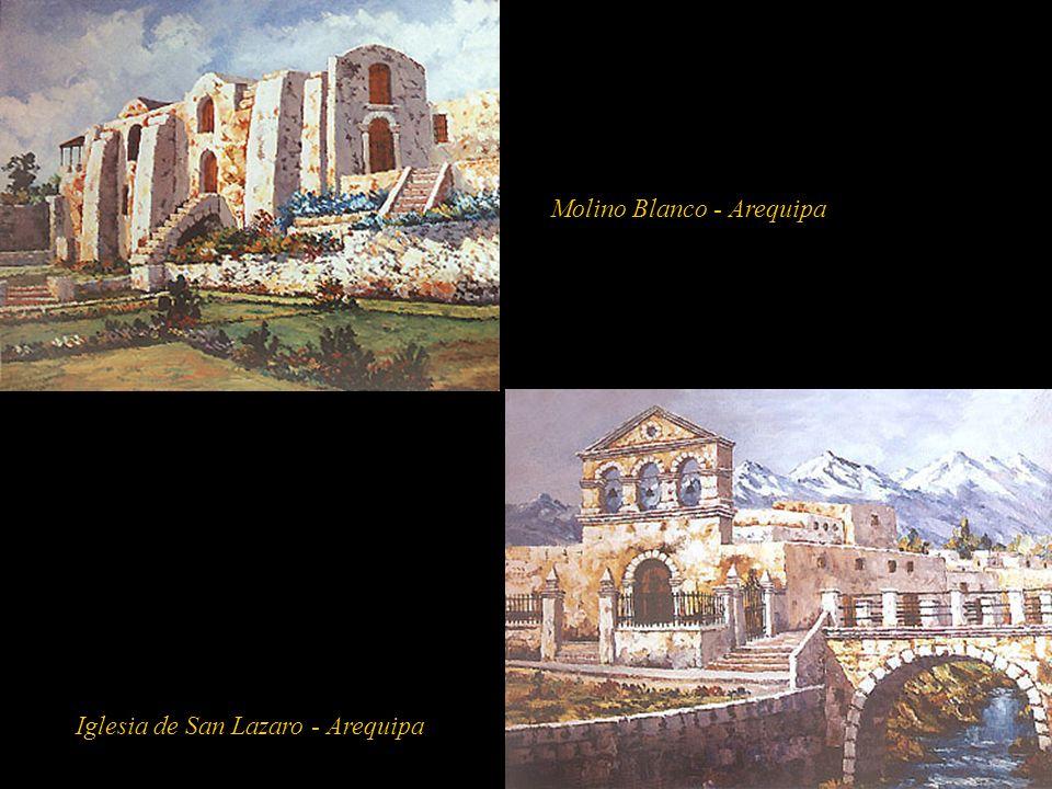 Molino Blanco - Arequipa
