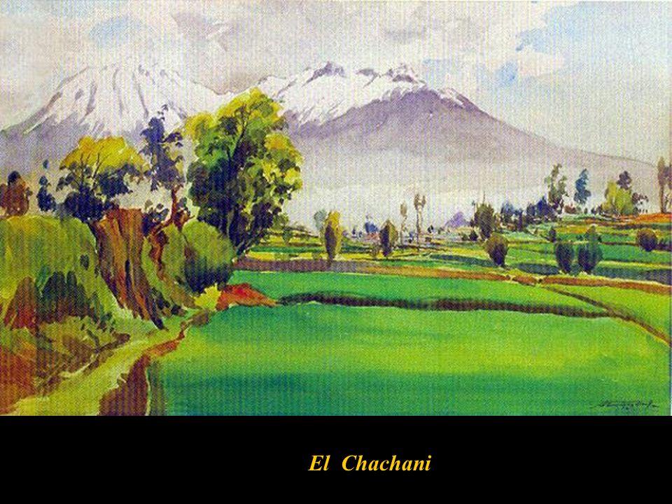 El Chachani