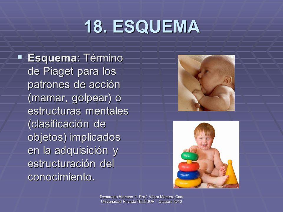18. ESQUEMA