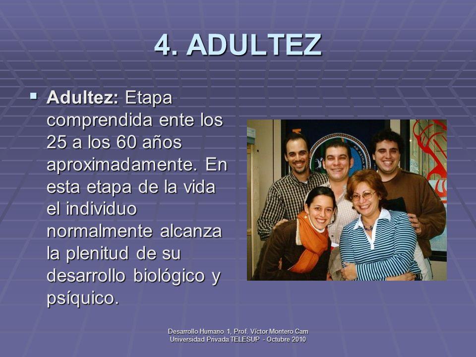 4. ADULTEZ