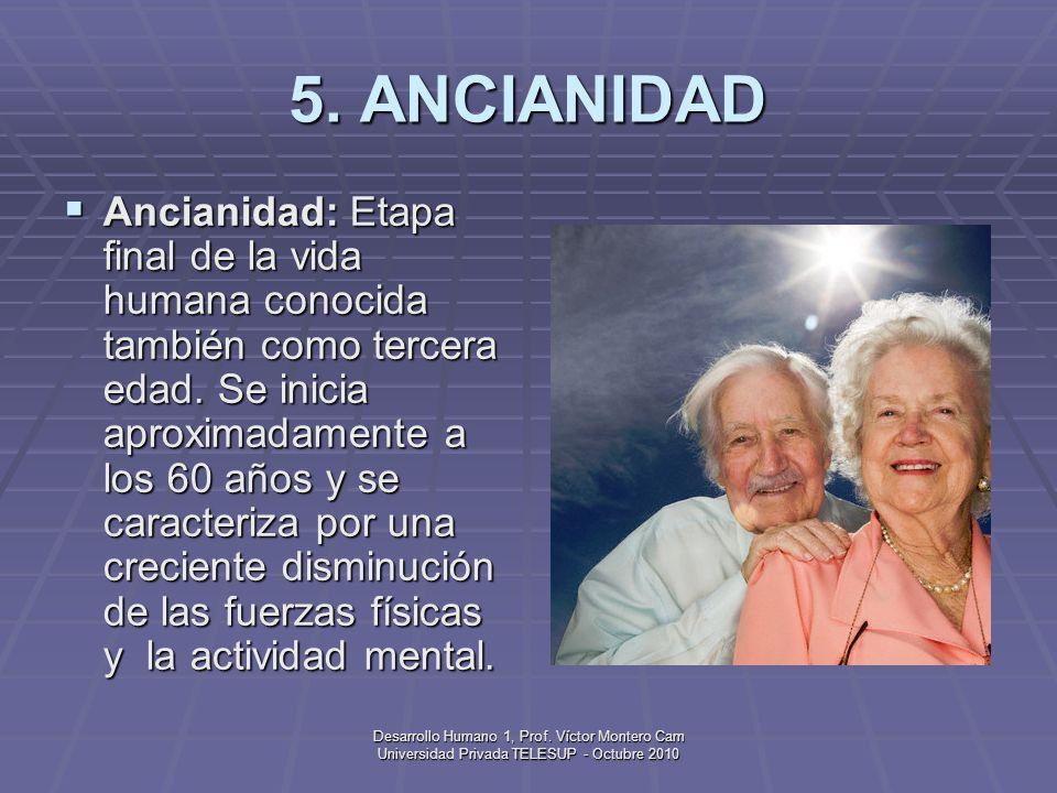 5. ANCIANIDAD