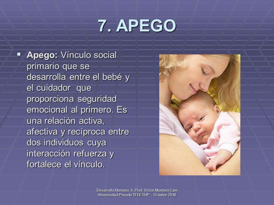 7. APEGO