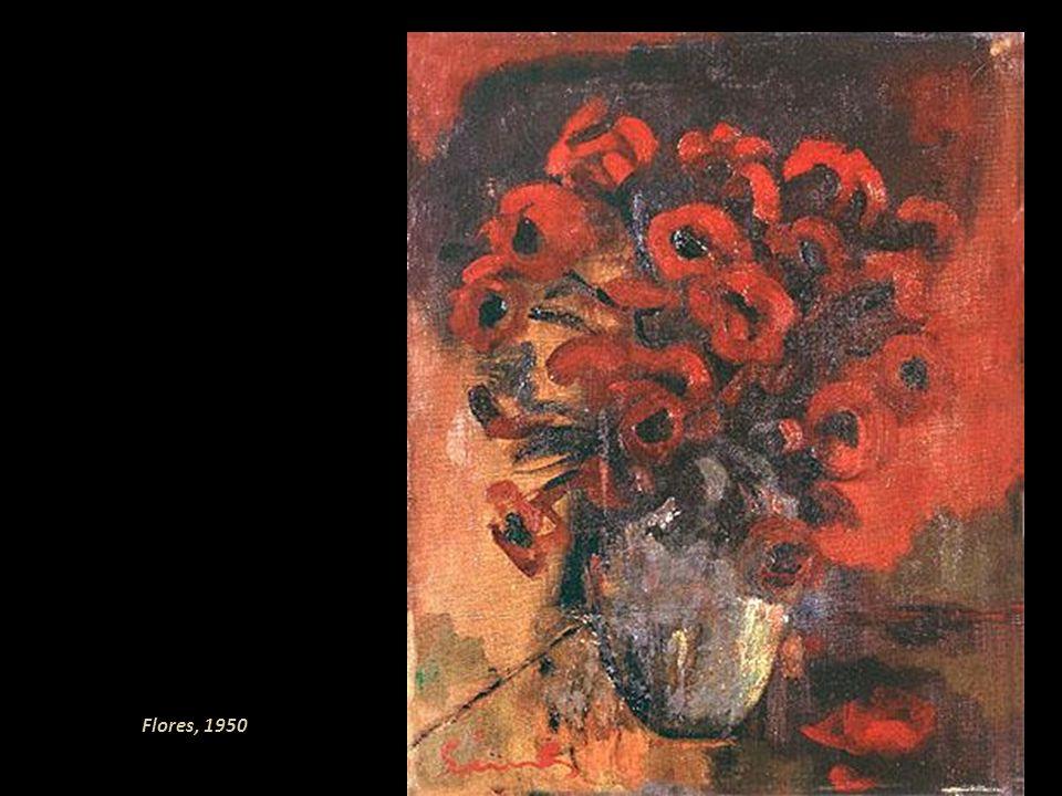 Flores, 1950