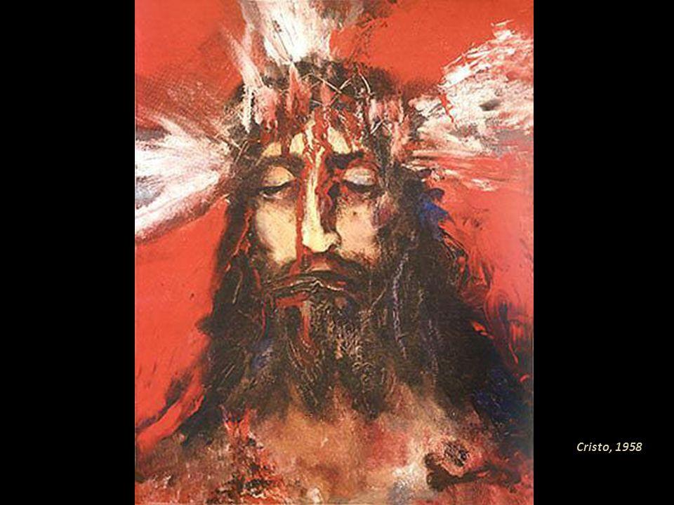 Cristo, 1958