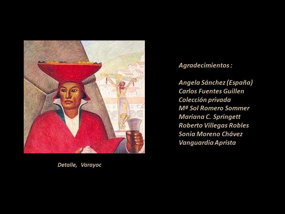 Angela Sánchez (España) Carlos Fuentes Guillen Colección privada