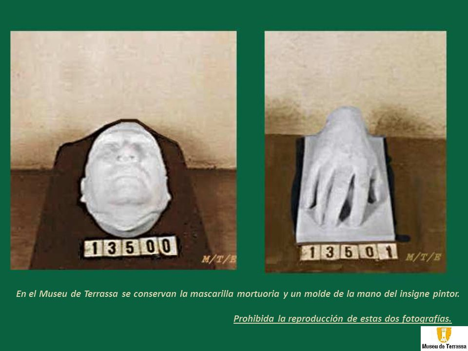 Prohibida la reproducción de estas dos fotografías.