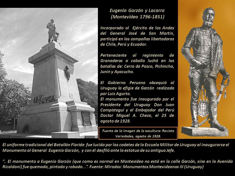 Eugenio Garzón y Lacarra
