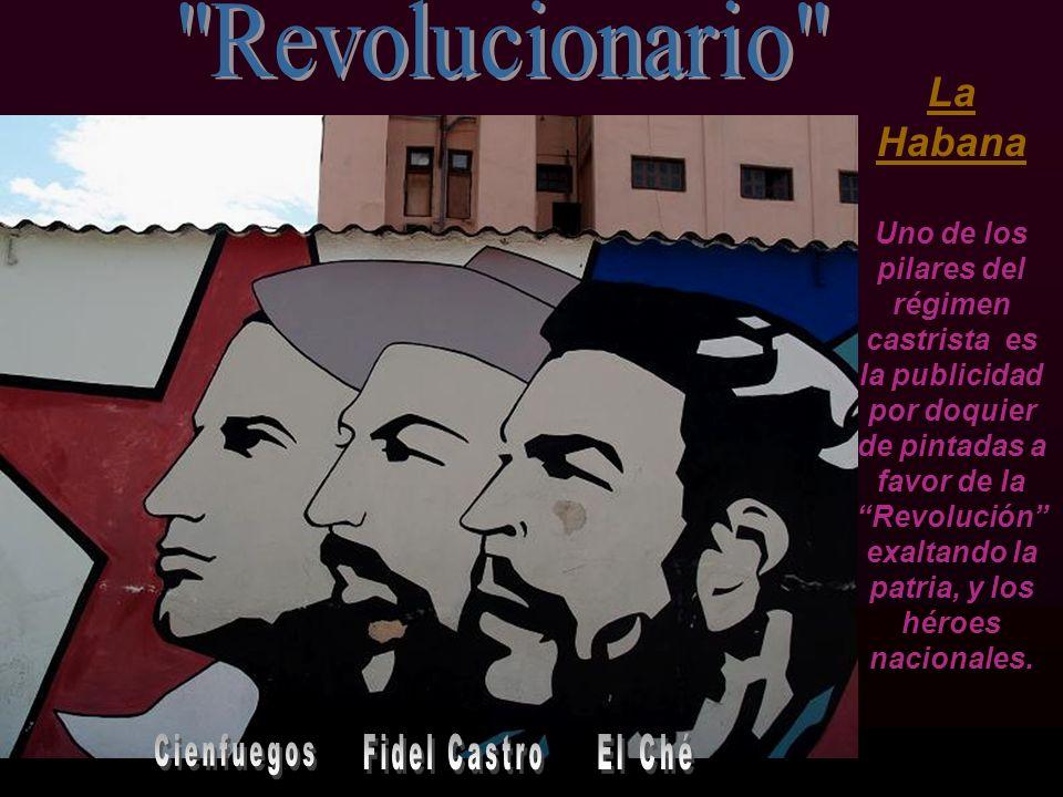 Revolucionario Cienfuegos