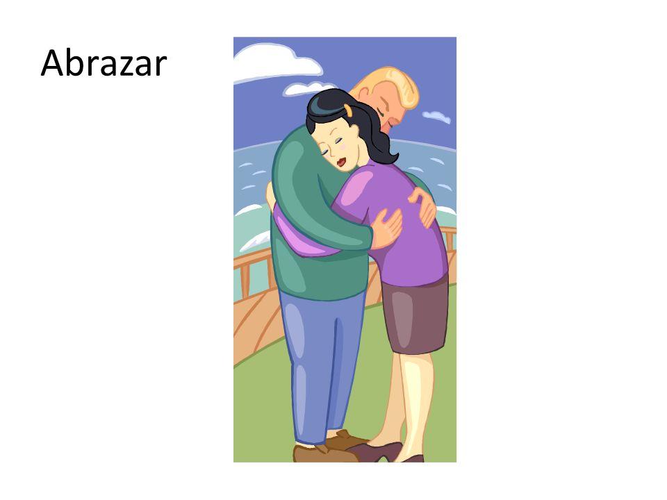 Abrazar