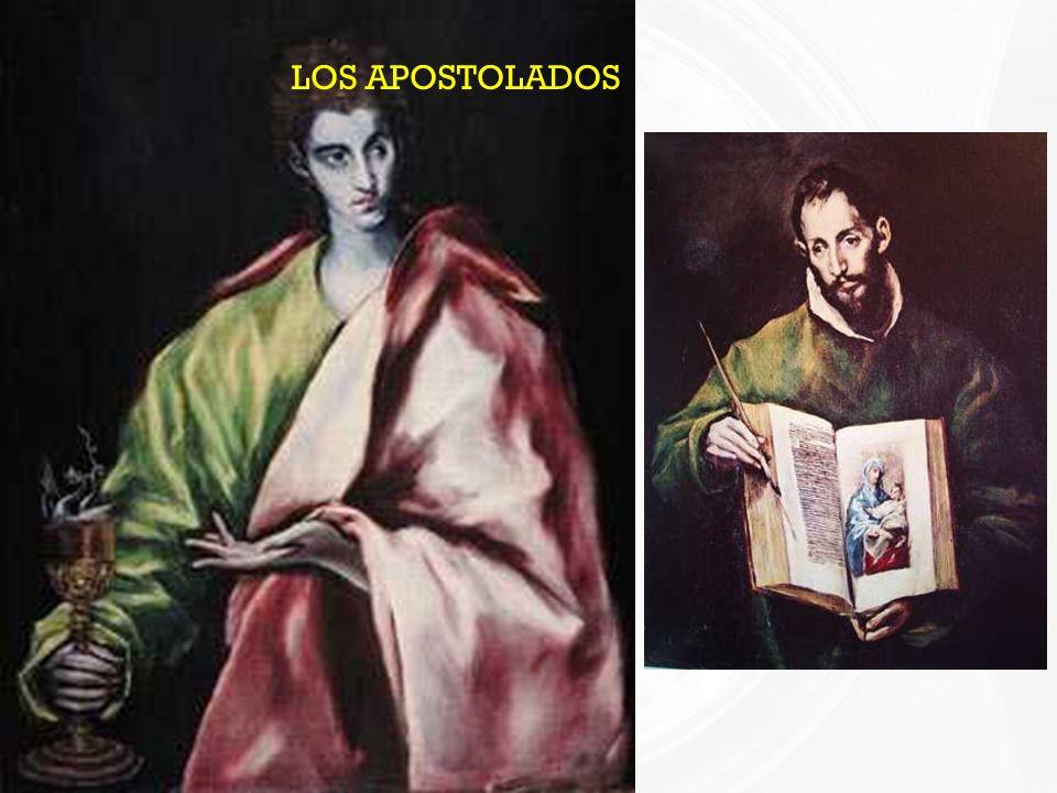 LOS APOSTOLADOS