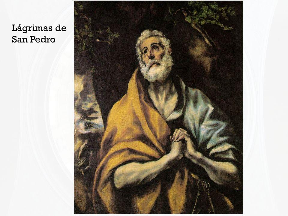 Lágrimas de San Pedro