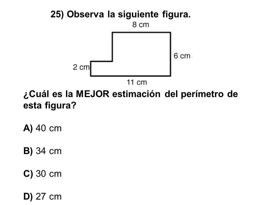 25) Observa la siguiente figura.