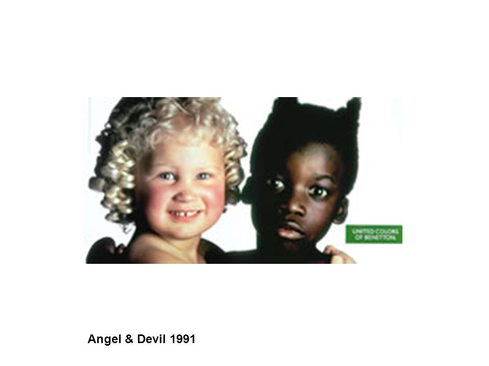 Angel & Devil 1991