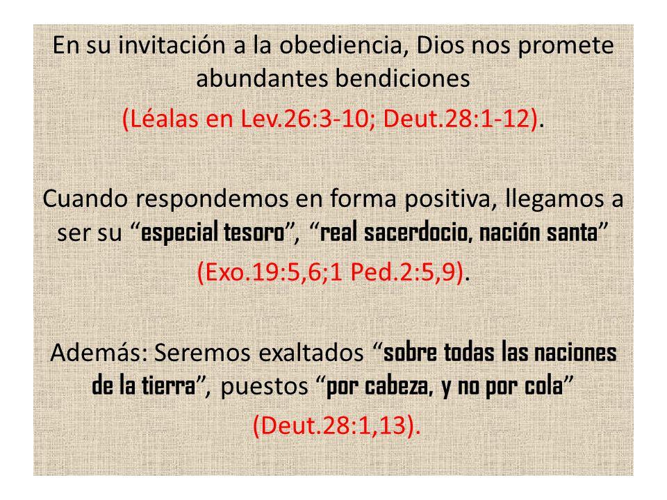 (Léalas en Lev.26:3-10; Deut.28:1-12).