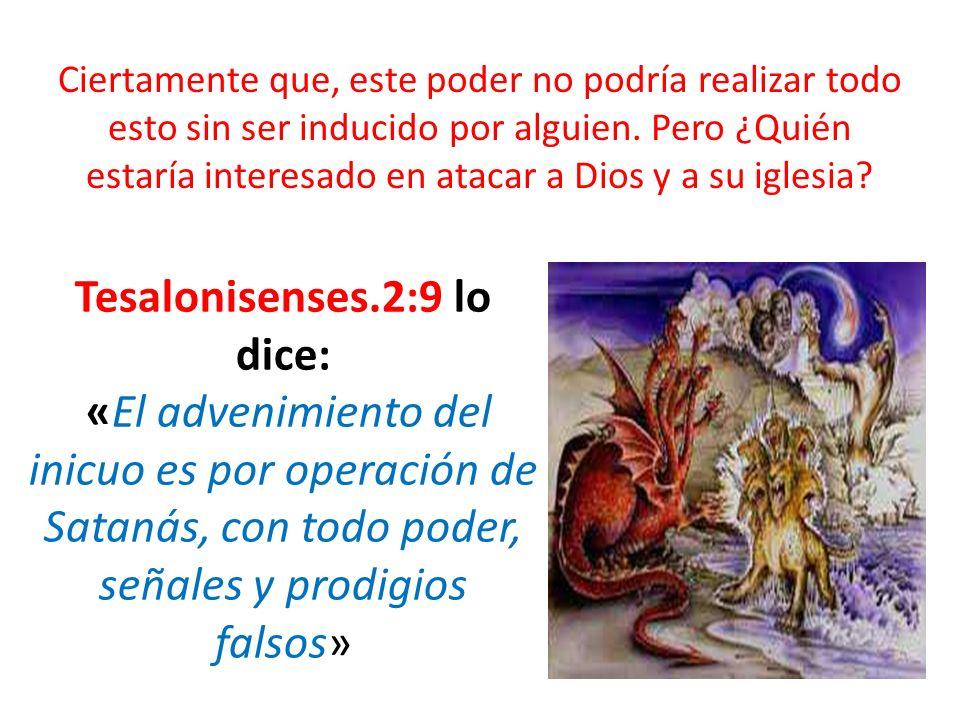 Tesalonisenses.2:9 lo dice: