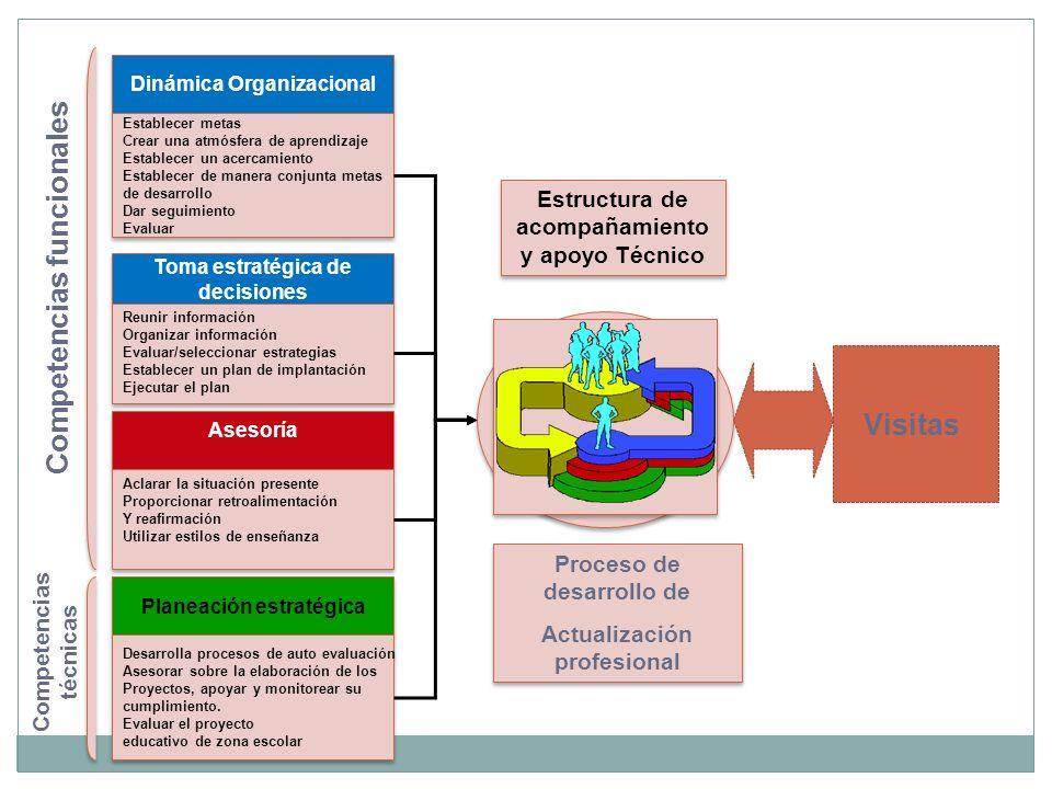 Dinámica Organizacional