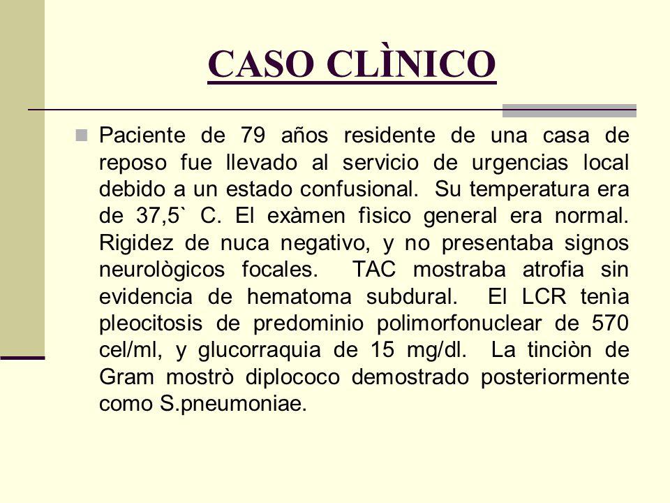 CASO CLÌNICO