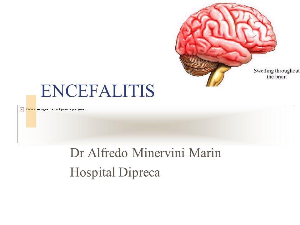 Dr Alfredo Minervini Marìn Hospital Dipreca