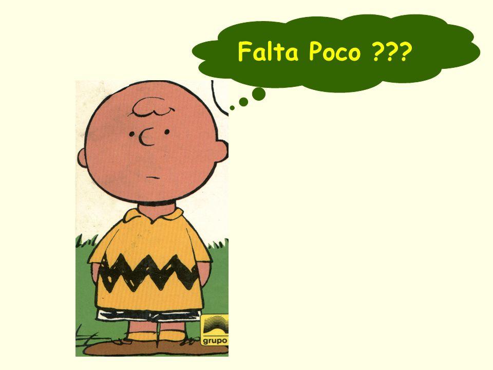 Falta Poco