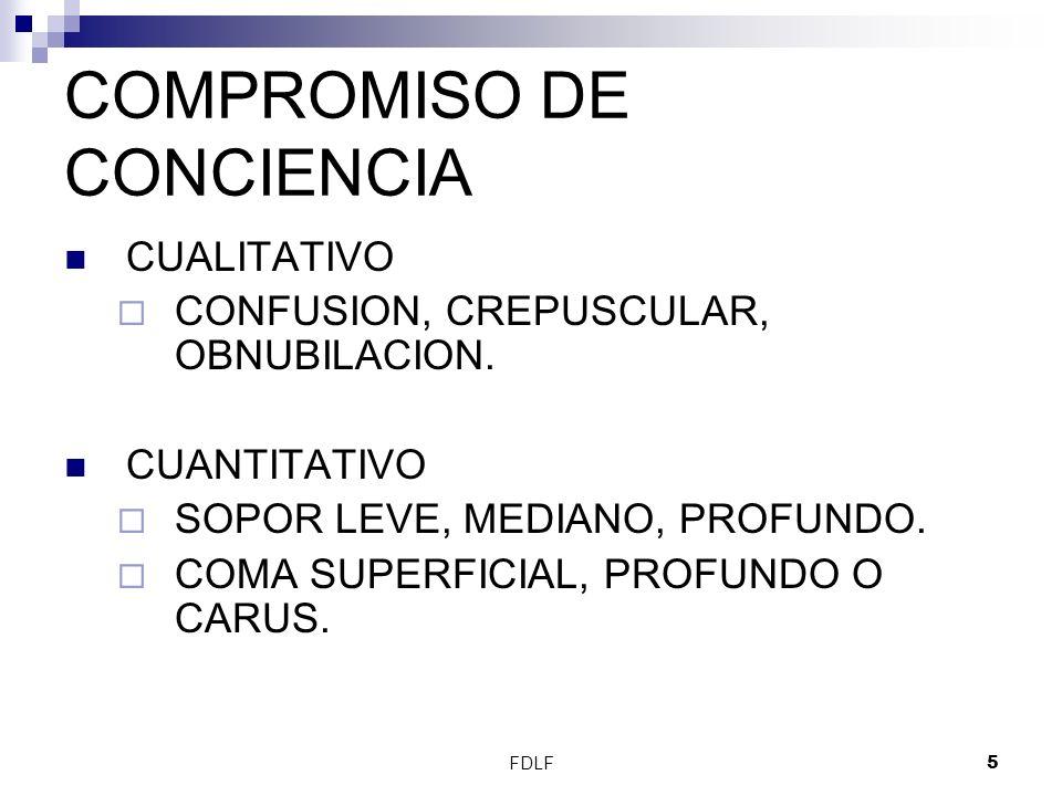 COMPROMISO DE CONCIENCIA