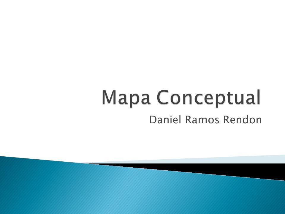 Mapa Conceptual Daniel Ramos Rendon