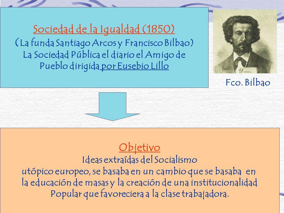 Sociedad de la Igualdad (1850)