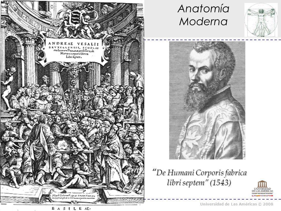 De Humani Corporis fabrica libri septem (1543)