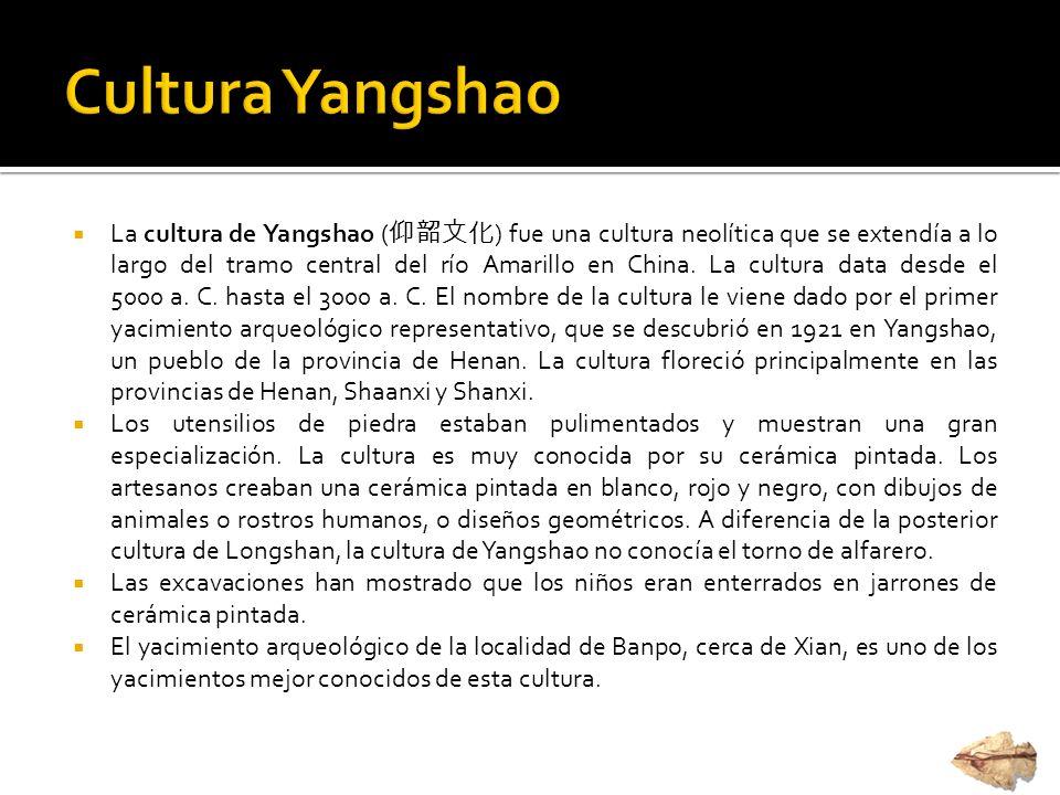 Cultura Yangshao
