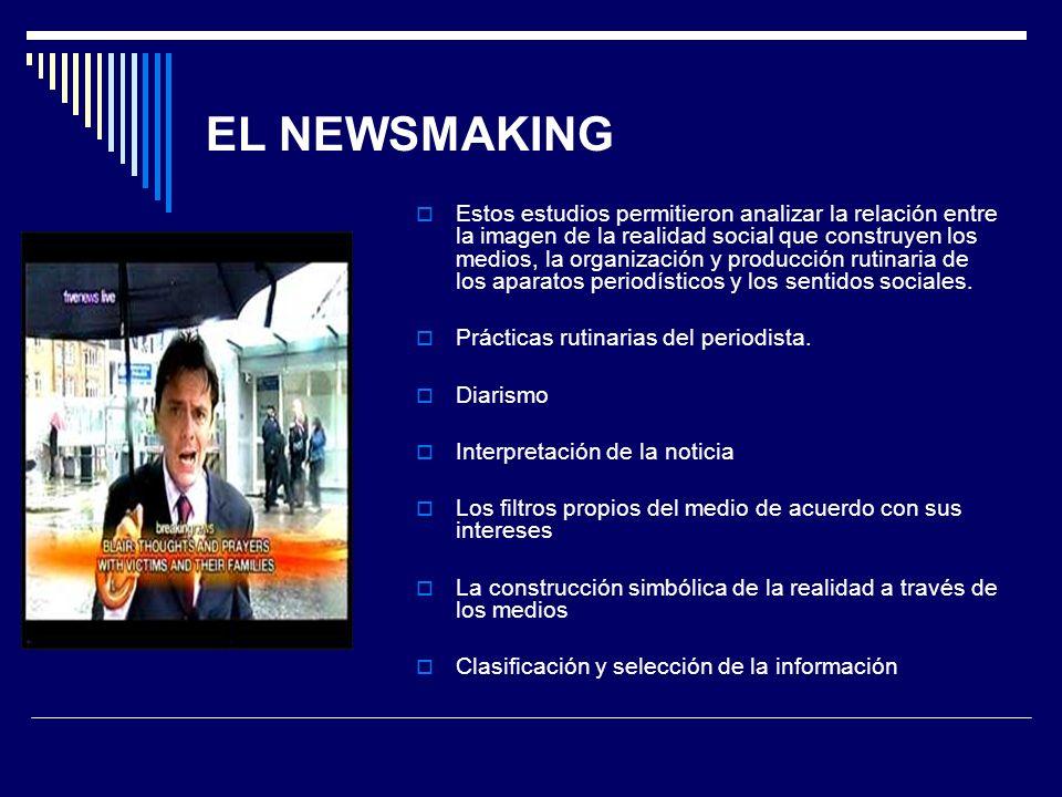 EL NEWSMAKING