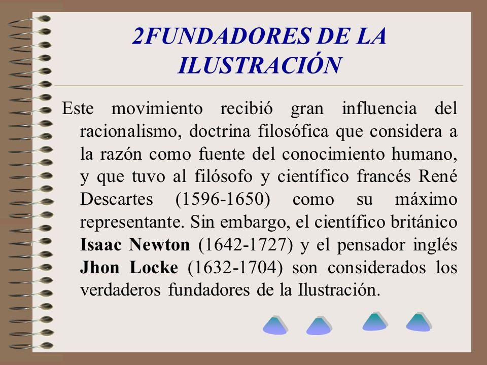 2FUNDADORES DE LA ILUSTRACIÓN