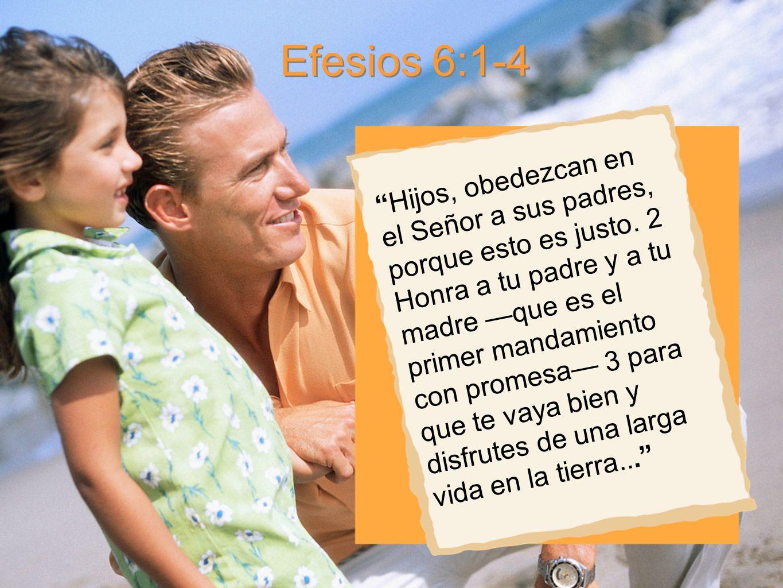Efesios 6:1-4