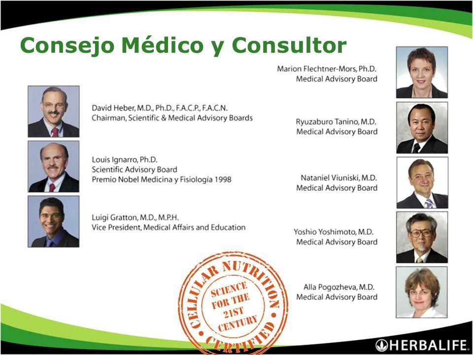 Consejo Médico y Consultor