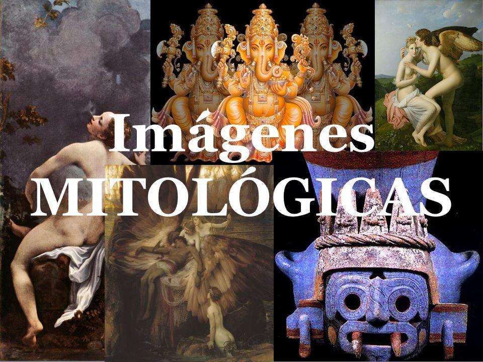 Imágenes MITOLÓGICAS